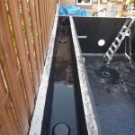 kamps loodgietersbedrijf den haag - vijverbouw - foto 10