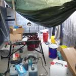 kamps loodgietersbedrijf den haag - vijverbouw - foto 7