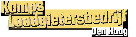 kamps loodgieters - slider - heading - kamps loodgietersbedrijf den haag